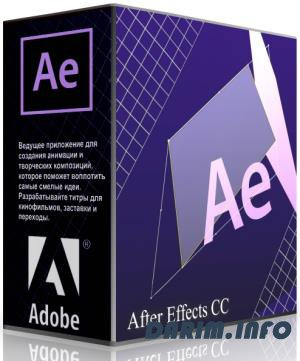 Adobe After Effects CC 2019 16.1.2.55 by m0nkrus