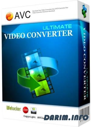 Any Video Converter Ultimate 6.3.3