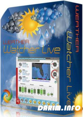 Weather Watcher Live 7.2.191