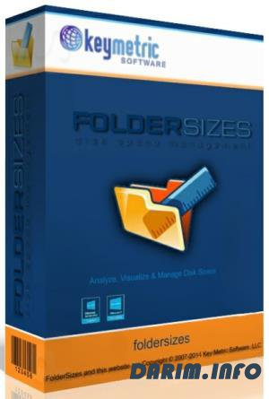 FolderSizes 9.0.245 Enterprise Edition