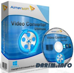 Aimersoft Video Converter Ultimate 11.1.0.225 + Rus