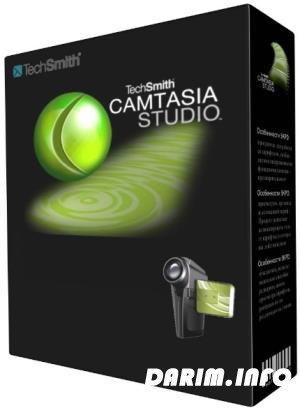 TechSmith Camtasia Studio 2019.0.3 Build 4809
