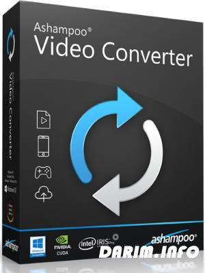 Ashampoo Video Converter 1.0.2.1 DC 28.06.2019