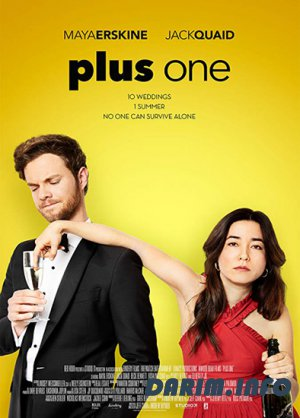 Плюс один / Plus One (2019) WEB-DLRip