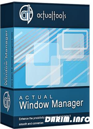 Actual Window Manager 8.14.1 Final