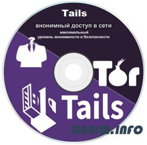 Tails 3.15