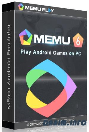 MEmu Android Emulator 6.2.7