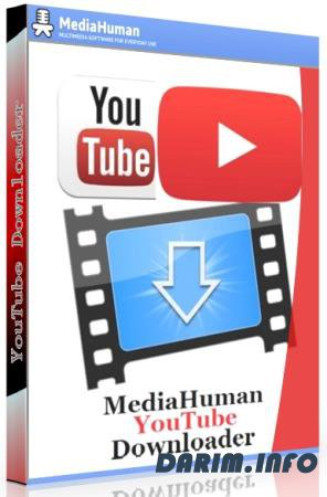 MediaHuman YouTube Downloader 3.9.9.20 (1607)