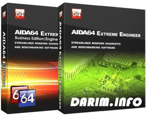 AIDA64 Extreme / Engineer Edition 6.00.5140 Beta Portable