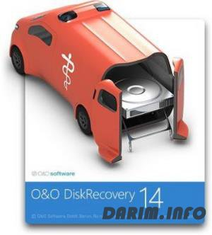 O&O DiskRecovery Professional / Admin / Technician Edition 14.1.131