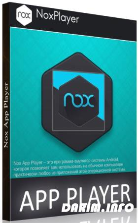 Nox App Player 6.3.0.5