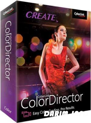 CyberLink ColorDirector Ultra 7.0.2518 RePack by PooShock