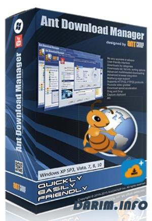 Ant Download Manager Pro 1.14.1 Build 62028 Final