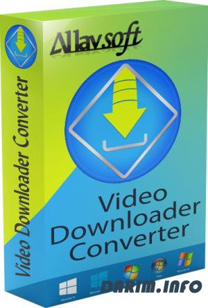 Allavsoft Video Downloader Converter 3.17.7.7150