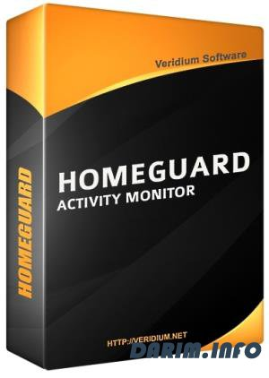 HomeGuard Pro Edition 8.1.1