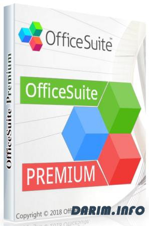 OfficeSuite Premium Edition 3.40.26061.0