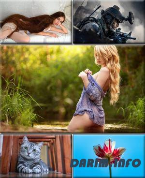 LIFEstyle News MiXture Images. Wallpapers Part (1536)