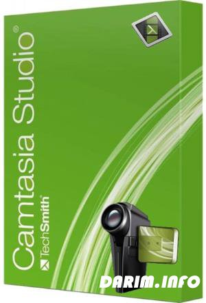 TechSmith Camtasia 2019 19.0.6.5004 RePack by KpoJIuK