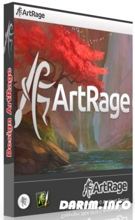 Ambient Design ArtRage 6.0.9 RePack & Portable by elchupakabra