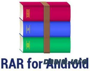RAR for Android Premium 5.71 build 73 Final [Android]