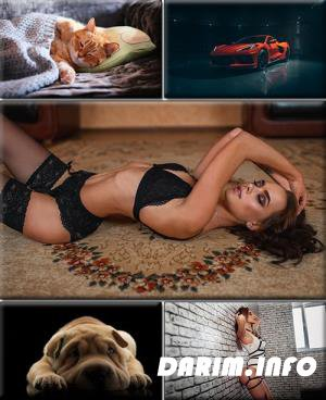 LIFEstyle News MiXture Images. Wallpapers Part (1539)