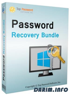 Password Recovery Bundle 2018 Enterprise Edition 4.6 DC 22.08.2019