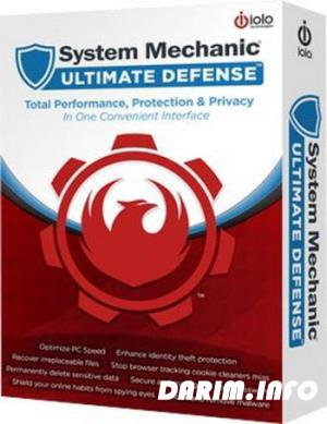 System Mechanic Ultimate Defense 19.1.1.46
