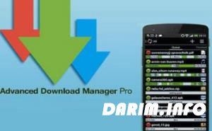 Advanced Download Manager Pro 7.7.8 [Android]