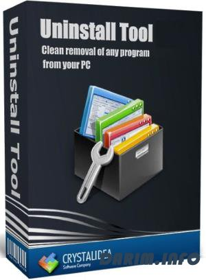 Uninstall Tool 3.5.9 Build 5650 Final + Portable