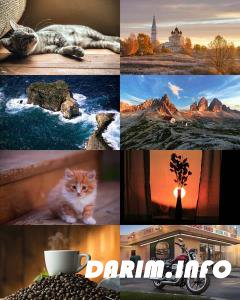 Wallpapers Mix №823