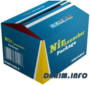 NirLauncher Package 1.22.23 Rus Portable