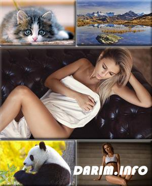 LIFEstyle News MiXture Images. Wallpapers Part (1566)