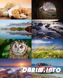 Wallpapers Mix №837