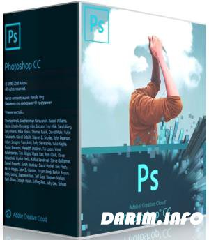 Adobe Photoshop CC 2019 20.0.7.28362 RePack by KpoJIuK