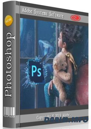 Adobe Photoshop 2020 21.0.37 by m0nkrus