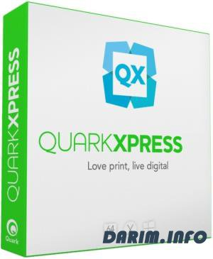 QuarkXPress 2019 15.1