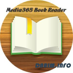 Media365 Book Reader Premium 4.12.1927 [Android]