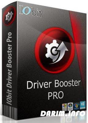 IObit Driver Booster Pro 7.1.0.533 RePack/Portable by Diakov