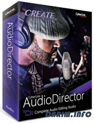 CyberLink AudioDirector Ultra 10.0.2228.0