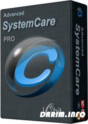 Advanced SystemCare Pro 13.0.2.171 Final RePack/Portable by Diakov
