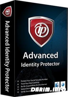 Advanced Identity Protector 2.1.1000.2600