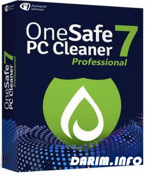 OneSafe PC Cleaner Pro 7.0.3.67