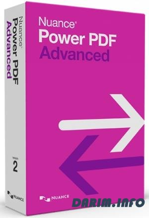 Nuance Power PDF Advanced 2.10.6415