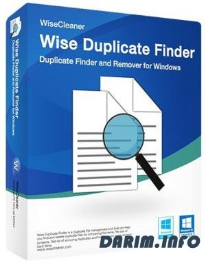 Wise Duplicate Finder Pro 1.3.5.43