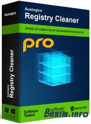Auslogics Registry Cleaner Professional 8.4.0 Final