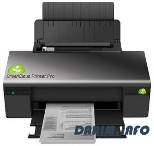 GreenCloud Printer Pro 7.8.6.2