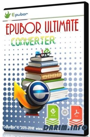 Epubor Ultimate Converter 3.0.12.207