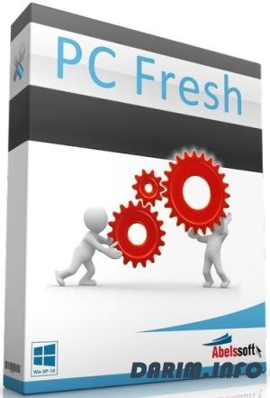 Abelssoft PC Fresh 2020 6.01.21