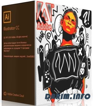 Adobe Illustrator 2020 24.1.0.369 by m0nkrus