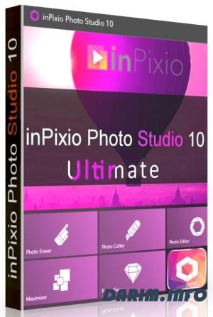 InPixio Photo Studio Ultimate 10.0.0